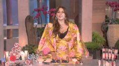 Ellen and Sofia Vergara Are CoverGirls!, via YouTube.
