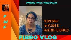 Fibro Vlog: The Spoon Theory