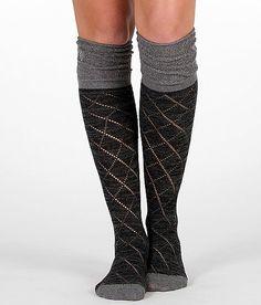 Roxy Pointelle Socks