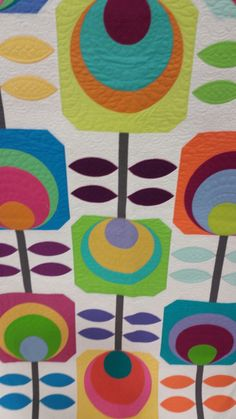 Swirly Girls Designs