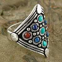 Royal Diamond from @NOVICA, They help #artisans succeed worldwide.