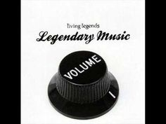 Living Legends (Grouch & Eligh) - Remember Who You Are