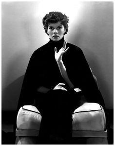 Hepburn by Steichen