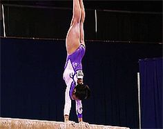 gif of Samantha Shapiro's beam mount