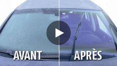 Voilà l'astuce parfaite pour se débarrasser de la buée dans votre voiture en…