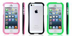 Iphone 5 slim bumper