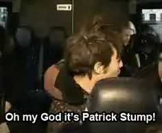 Gif. Pete and Patrick