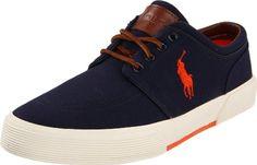 Polo Ralph Lauren - Faxon Low Sneaker for Men Cute Sneakers, Casual Sneakers, Sneakers Fashion, Casual Shoes, Polo Shoes, Men's Shoes, Shoe Boots, Ralph Lauren Mens Shoes, Polo Outfit
