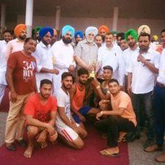 Many prominent personalities of Punjab made an appearance in Faridkot's famous fair. Cabinet Minister Janmeja Singh Sekhon and Punjabi University VC Dr Jaspal Singh #SAD