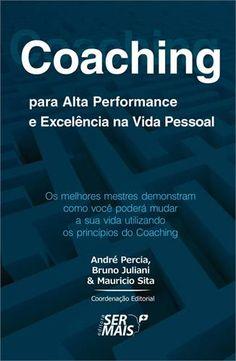 Coaching é um processo que amplia a percepção do cliente (coachee) sobre sua questão ou 'problema' a ser trabalhado. Ele traz novos olhares para busca de solução, traça estratégias e também impacta a performance e excelência de um indivíduo, grupo ou empresa. Este é um processo customizado que, por meio de metodologia, ferramentas e técnicas específicas, conforme a necessidade, foca-se na excelência e poder pessoal, reformulação de missão e valores.  Para chegar à alta performance, o ...