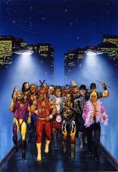 WWF Royal Rumble 1992