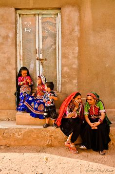 Colorful,lifein-india