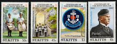 The Boys' Brigade, Centenary 1983, St Kitts. | Flickr - Photo Sharing!