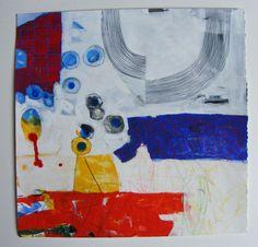 Long Series #510. Art trade.