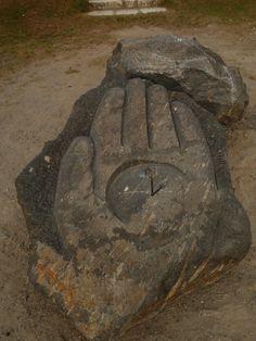 kathy Munguia, tiempo, talla en Piedra 2012