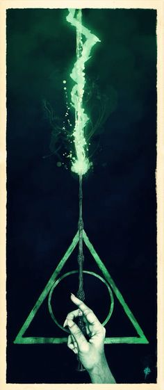Deathly Hallows ♡