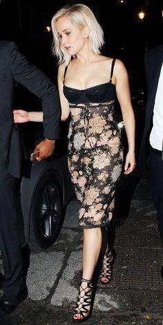 Jennifer Lawrence De