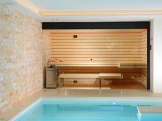 küng sauna - Google Search