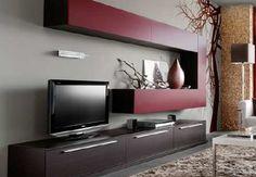 Los cajones flotantes decoraci n casa pinterest sala for Isabel miro muebles