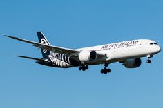 Boeing 787-9 Dreamliner - Air New Zealand | Aviation Photo #3882637 | Airliners.net