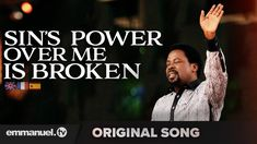 People around the world have received healing, deliverance and a precious touch from the Holy Spirit while worshiping with this anointed song, 'Sin's Power O. Ukulele Worship Songs, Praise And Worship Songs, Emmanuel Tv, Download Gospel Music, Church Songs, I Am Broken, Memphis May Fire, Abba Father, Albert Einstein Quotes