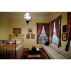 selahattinsevi's photo,  Atatürk was born at this room in Thessaloniki