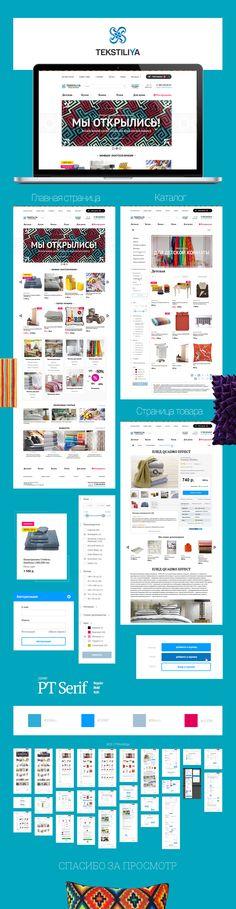 Web Design, Lp, Ecommerce, Landing, Russia, Concept, Templates, Website, Store
