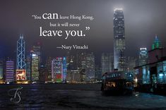 The best travel quotes, part one | Luxury Hotels Travel+Style