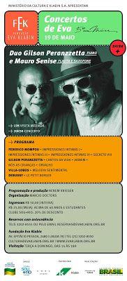 ♥ Fundação Eva Klabin oferece Concertos de Eva nos dias 18 e 19 de maio ♥ RJ ♥  http://paulabarrozo.blogspot.com.br/2016/05/fundacao-eva-klabin-oferece-concertos.html