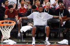 ¿Qué ha sido de Tracy McGrady? Cumple su sueño con 34 años y luego...se retira - @KIAenZona #baloncesto #basket #basketbol #basquetbol #kiaenzona #equipo #deportes #pasion #competitividad #recuperacion #lucha #esfuerzo #sacrificio #honor #amigos #sentimiento #amor #pelota #cancha #publico #aficion #pasion #vida #estadisticas #basketfem #nba