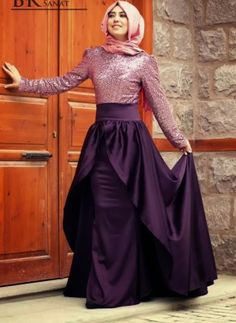 Asian Engagement Hijab Styles and Dresses 2014. Yep, hijabs is an important fashion statement to many Muslim women. Here are some examples.
