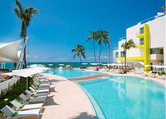 Win A Family Vacation For Three To Puerto Vallarta, Mexico!