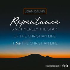 John Calvin was an influential French theologian and pastor during… Bible Verses Quotes, Faith Quotes, True Quotes, Words Quotes, Scriptures, Christian Life, Christian Quotes, Christian Living, John Calvin Quotes