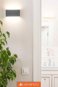 2x LED Außen Einbau Strahler Edelstahl Grundstück Boden Lampen Hof Spot Leuchten