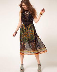 Love this ASOS dress!