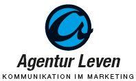 Logo Agentur Leven