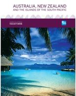 See Australia With AMT American Express Travel Insiders |