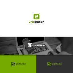 Logo for a Brand that wants to change the way second hand devices are bought and sold - this is a tech company!! by Daki™