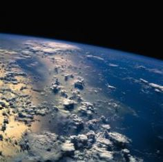 Researchers find massive impacts dispersed chlorine, helped make Earth habitable: Life as we know it may not have existed if the Earth hadn't been repeatedly bombarded by massive planetary bodies > 4 billion years ago according to researchers at the Univ. of New Mexico & NASA Johnson Space Center. The results of the massive collisions indicate that much of our  chlorine supply was blown away creating a habitable environment suitable for the existence of complex forms of life, including…