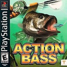 Sega bass fishing duel sony playstation 2 game.