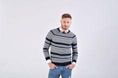 The Dreamers, Writer, Men Sweater, Sweaters, Fashion, Moda, Fashion Styles, Men's Knits, Sweater