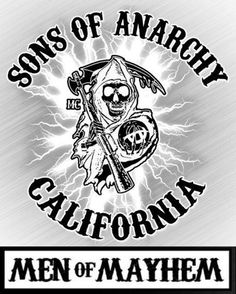 Men of mayhem SOA