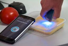 This device is created by Israeli scientists and can recognise food, drink, pill and even cloth composition. This scanner has a molecular sensor that scans the product you like and gives you a complete list of its characteristics. To use this device need to connect it with your smartphone, then Scio tool sends the chemical …