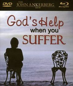 Where is God's help when I suffer? You've probably found yourself asking this question, and this three-episode series of the John Ankerberg Show has answers. Join Dr. Ankerberg as he discusses suffering and God's strength with special guests Joni Eareckson Tada and Dr. Michael Easley.