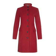 Sb Moleskin Coat | L