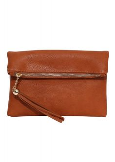 fold over purse | necessary clothing