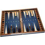 Barneys New York Backgammon Set
