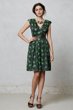 Tropica Orchard Dress - Anthropologie.com