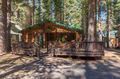 $138 Truckee very close to Donner Lake, N of Lake Tahoe