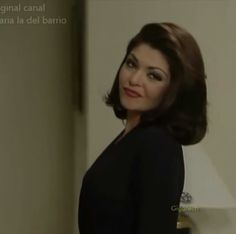 Soraya Montenegro / Itati Cantoral